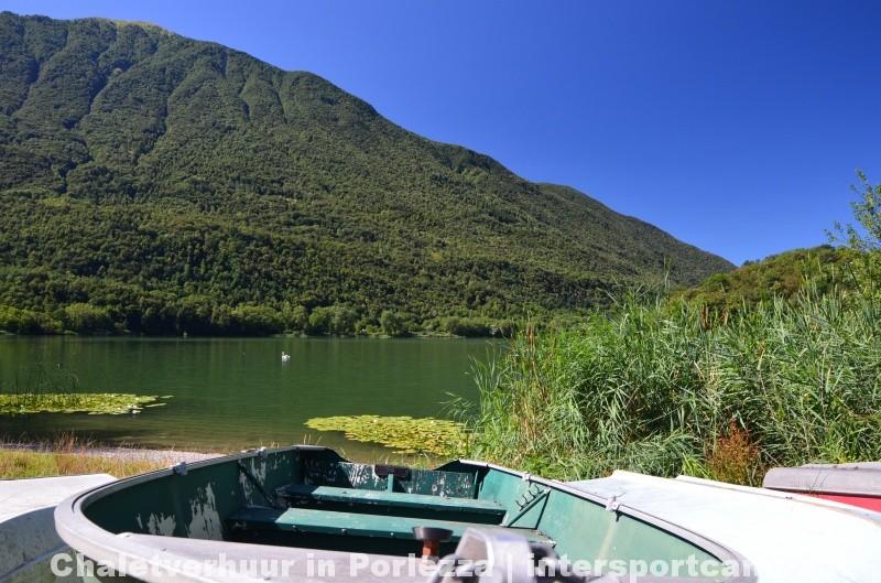 Pianomeer bij Luganomeer