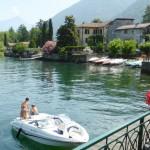 vakantie italie nazomeren