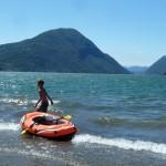 camping Luganomeer